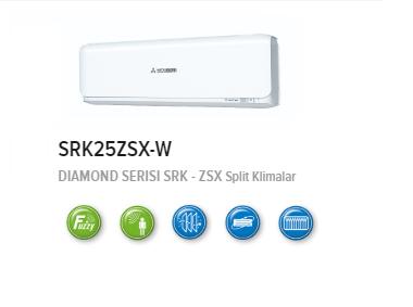 srk-25zsx-w