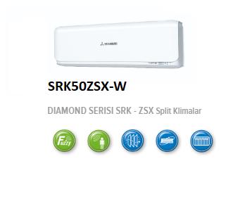 srk-50zsx-w